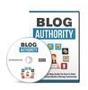 Thumbnail Blogging Authority Video Tutorials