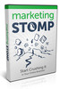 Thumbnail Marketing Stomp! How to Start an Market Your Digital Product