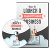 Thumbnail Launch A Digital Product Business - Video Tutorials & Ebook