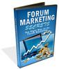 Thumbnail Forum Marketing  Secrets Video Tutorials