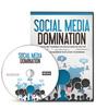Thumbnail Social Media Domination Video Tutorials